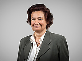 Hilde Bomme