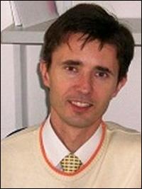Mag. Robert Horvat