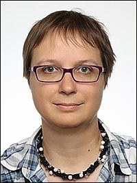 Dr. Barbara Mörec