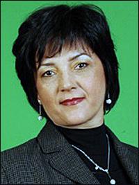 Marija Ribič