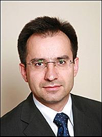 Mag. Tomaž Košak