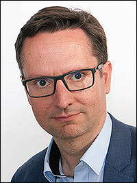 Dr. Igor Lončarski