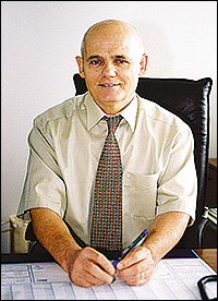 Prof. dr. Franc Koletnik